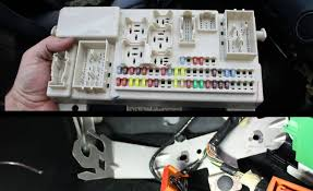 mazda 3 interior fuse box mazda wiring diagrams for diy car repairs
