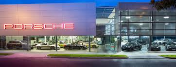 porsche showroom porsche centre brighton home