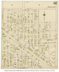 Dallas Crime Map by 1900s Flashback Dallas Page 3