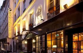 hotel de fleurie official site 3 star hotel saint germain