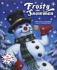 frosty snowman steve nelson