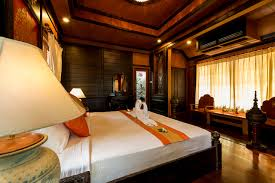 grand sea resort koh phangan all guest rooms and bungalows with