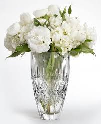 Waterford Vases On Sale Marquis By Waterford Sparkle Vase Bowls U0026 Vases Macy U0027s