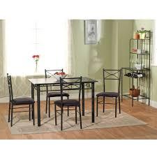 Overstock Bakers Rack Inspire Q Dining Room Set Inspire Q Dining Set Inspire Q