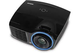 optoma home theater projector in8606hd infocus