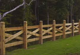 derative fencing ideas home designing newest decorative wooden