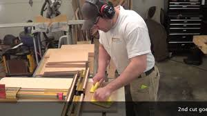 Base Cabinet Doors Building Kitchen Cabinets Part 15 The Raised Panels For