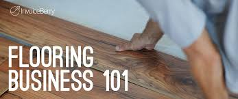 how to start your own flooring business invoiceberry