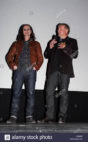beyond the lighted stage l r rush beyond the lighted stage documentary film rush stock