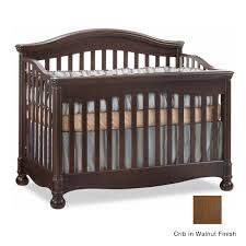 Modern 4 In 1 Convertible Crib Modern Espresso Baby Cribs Simply Baby Furniture
