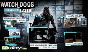 buy watch dogs season pass pc cd key for uplay compare prices