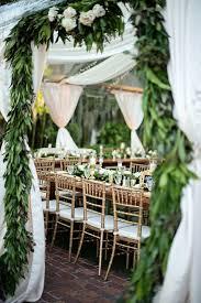 Garden Wedding Idea Top 35 Outdoor Backyard Garden Wedding Ideas Hi Miss Puff