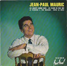 ton mariage jean paul mauric j irai a ton mariage vinyl at discogs