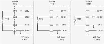 best of 2 wire rtd wiring diagram current