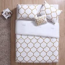 Bed Bath And Beyond Valdosta Ga Vcny Ogee 4 Piece Comforter Set Bed Bath U0026 Beyond