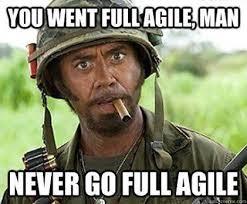 Agile Meme - i can haz agile agile memes twitter