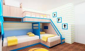 Bunk Beds Ikea Bunk Bed Ikea Collection Ikea Tromsoe Beds Large - Ikea triple bunk bed