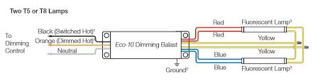 lutron ecosystem h series ballast wiring diagram lutron h series