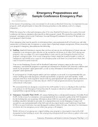 Fire Evacuation Plan Template For Office by Best Photos Of Disaster Preparedness Plan Sample Emergency