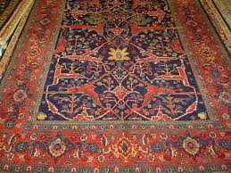 Old Persian Rug by Undercoverruglover