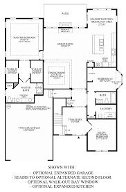 regency at palisades the bowan home design