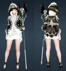 costume witch shoes witch costumes wizard witch the black desert online