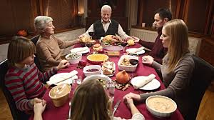 thanksgiving and b roll footage getty images