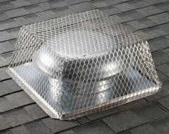 roof u0026 attic vent covers from wildlife control supplies