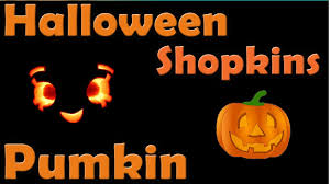 shopkins pumpkin carving for halloween how to carve shopkin