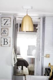 four lights tiny house glam v reveal