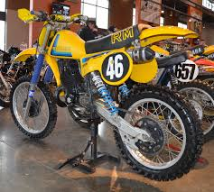 100 250 motocross bikes for sale 1983 yamaha yz250k euro
