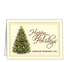 Christmas Cards Business Personalized Unique Business Christmas Cards And Corporate Holiday