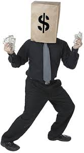 Plug Costume Halloween Business Automation Plug Money Leaks Increase Profits