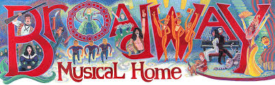 broadway musical home musicals people theatres awards rights