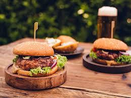 Backyard Grill Stuffed Burger Press by How To Make Stuffed Burgers