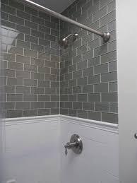 Black And Gray Bathroom Best 25 Subway Tile Patterns Ideas On Pinterest Tile Layout