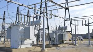 fiber optics for substation security transmission