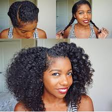 growing natural black hair with s curl moisturizer youtube braid out done well you ll need to moisturize with a setting