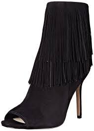 womens size 12 fringe boots amazon com sam edelman s arizona boot mid calf