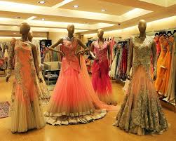 indian wedding dress shopping must things on your bridal shopping checklist