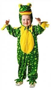 tom arma frog kids costumes