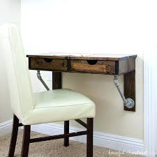 Diy Rustic Desk Diy Rustic Desk Industrial With Drawers Interque Co