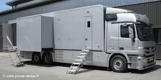 camion cuisine mobile carrossier constructeur fabricant agenceur motor home véhicule