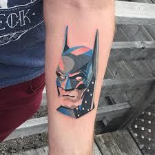 the 25 best batman symbol tattoos ideas on pinterest batman