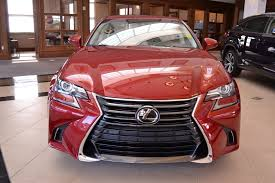 lexus red paint code new 2018 lexus gs gs 350 4dr car in macon l18029 butler auto group