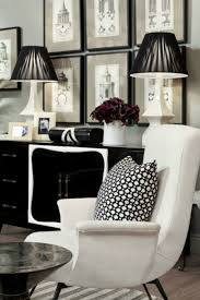 15 black and white living room ideas using the best coffee table