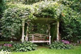 Backyard Arbor Backyard Arbor With Bench How To Build Backyard Arbor U2013 Design