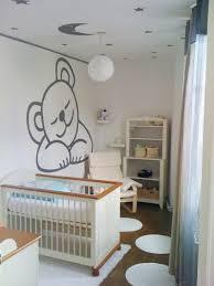 decoration chambre bébé modele de deco chambre bebe visuel 4