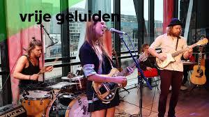 baby band my baby uprising live bimhuis amsterdam