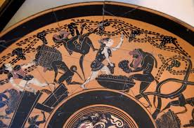 vasi etruschi cucina etrusca ristorante i daviddino david firenze centro